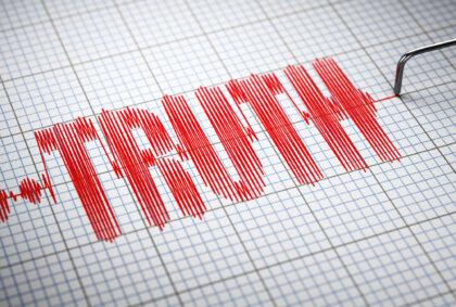 Truth Verification/Lie Detection